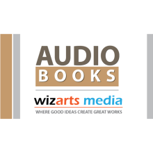 Feature Image - Audio Books